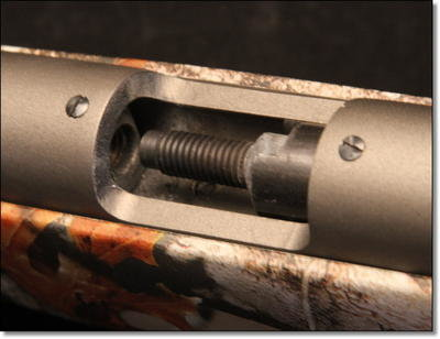 how to clean an inline muzzleloader